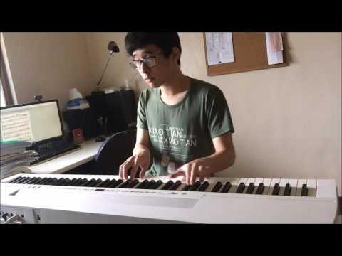 Tadd Dameron---Ladybird (Jazz Piano) - Tadd Dameron---Ladybird (Jazz Piano)