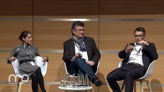 Panel: Die neue europäische Datenschutzgrundverordnung