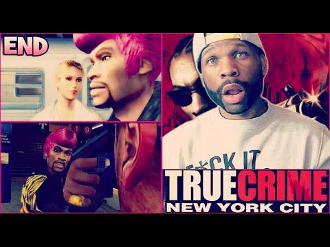 TRUE CRIME NEW YORK CITY WALKTHROUGH GAMEPLAY PART 22 - GAME ENDING