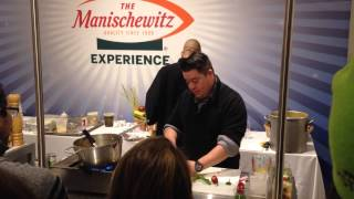 Katsuji Tanabe Cooking For Passover