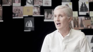 Dior designer Maria Grazia Chiuri talks through digital couture show