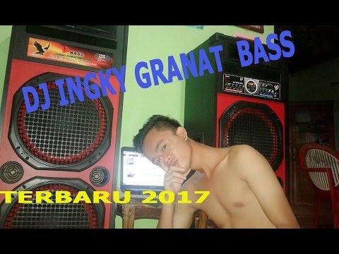 DJ #INGKY GRANAT 89 [Aku cinta maimuna 2017]