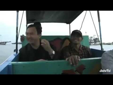 Blusukan Ahok Waktu Pileg 2009 Dapil Bangka Belitung