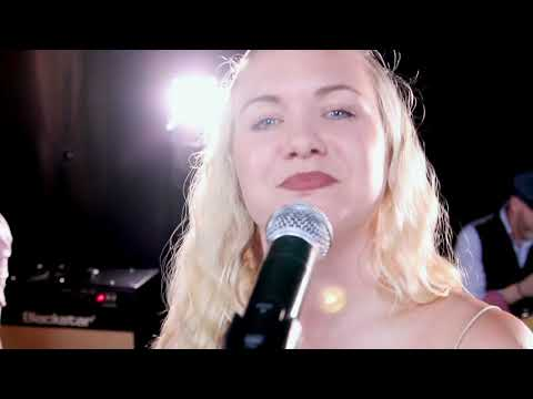 (Be The One - Dua Lipa) Live Wedding Band Birmingham