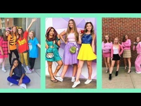 [VIDEO] - 2019 Trending winter fashion outfits for cute teens & ladies worldwide collections 1