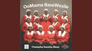 Wakrazulwa Ngenxa Yami
