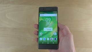 Sony Xperia XA - Unboxing!