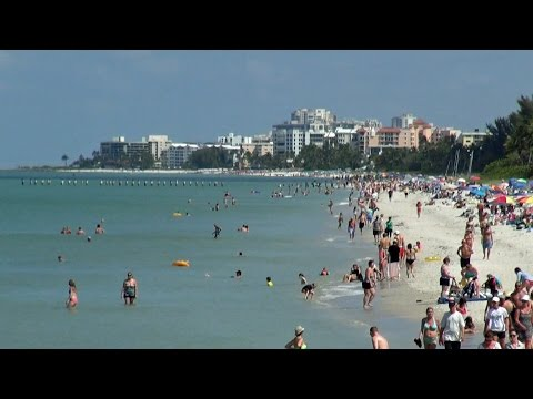 Naples, FL - tropical tourist highlights HD