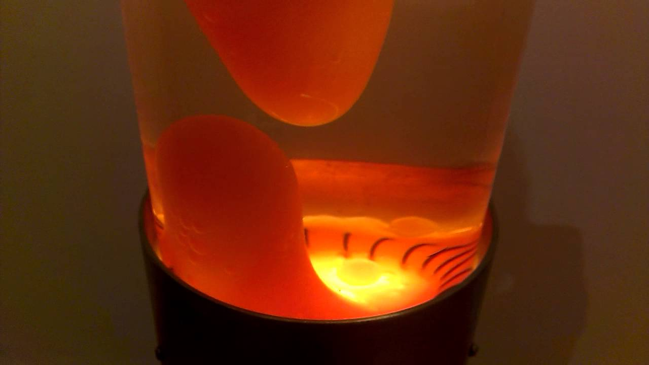 lava lamp spring how its work
