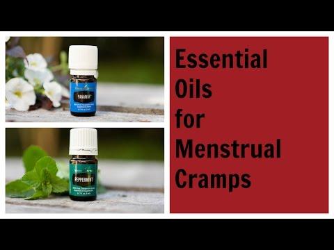 essential-oils-for-menstrual-cramps
