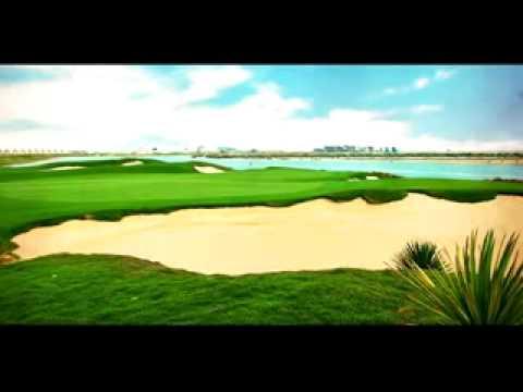 Yas Links Abu Dhabi Golf Club