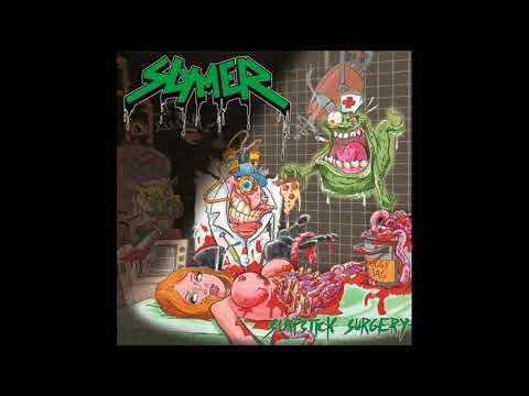 Slymer - Slapstick Surgery (Full Album)