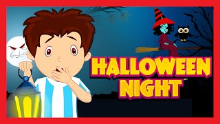 Its Halloween Night - Halloween Songs for Children
