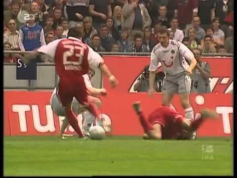 FC Bayern 2005 (Meister) Best Off