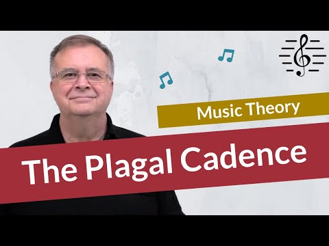 The Plagal Cadence - Quick Tip!