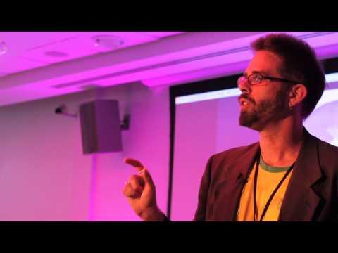 Future Death: John Troyer TEDxBristol