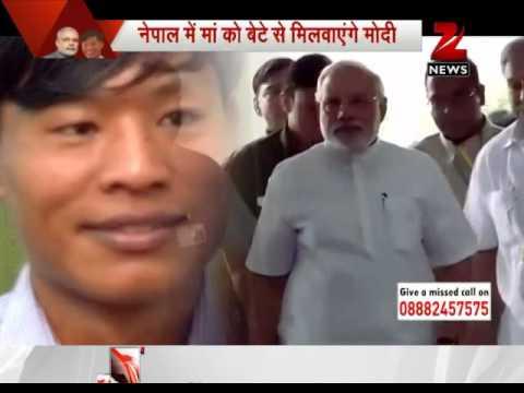 PM Modi to reunite Jeet Bahadur with his parents in Kathmandu