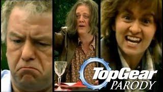 Top Gear Trio Parody