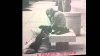 """Humungus """"A Reason To Care"""" LP"""