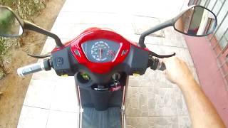 Yok Artık - Elektirikli Bisiklet Vlog #1