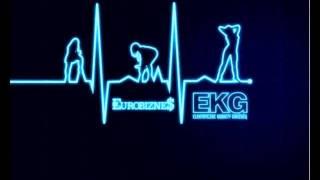 Eurobiznes - EKG (Elektryczne Kobiety Gwiżdżą)