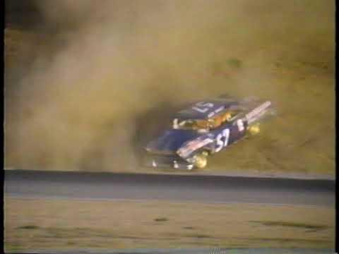 Riverside International Raceway 1967 Permatex 100 NASCAR Race