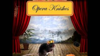 Opera Knishes