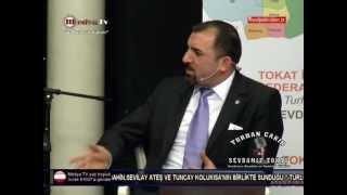 MEDYA TV TURHAN ÇAKIR İLE SEVDAMIZ TOKAT 13-01-2013---3