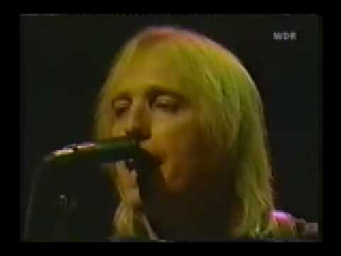 Tom Petty - Mary Jane's Last Dance - Live 1999