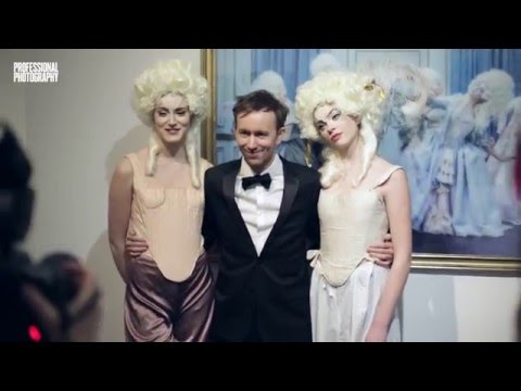 Professional Photography talks to Tyler Shields
