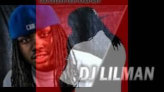 DJ Lilman-I like the way she move