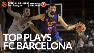 The 2019-20 turkish airlines euroleague season has given fans of every team a wealth great plays to enjoy. let's have look at some best ones from...
