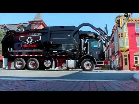 Industrial Waste Services Delaware | Waste Masters Solutions