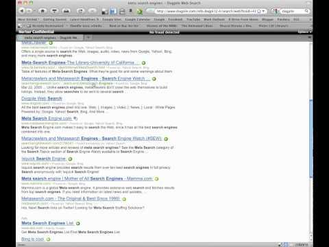meta search - dogpile .mp4