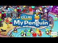 Club penguin playing around 1 OLD