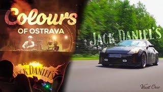 Další našlapaný ročník Colors Of Ostrava v zóně Jack Daniels ! Díky...