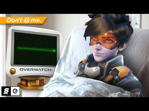 Is Overwatch League Dying?