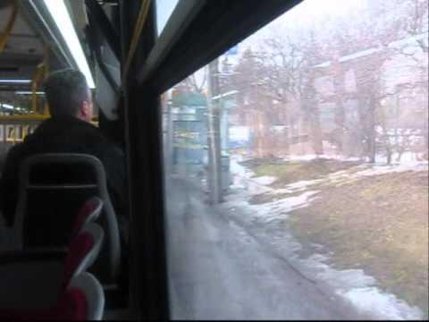 TTC 2013 NovaBus LFS Arctic Diesel 9009