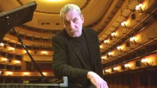 Paolo Conte - Un gelato al limon (Live Milano-Teatro Smeraldo)