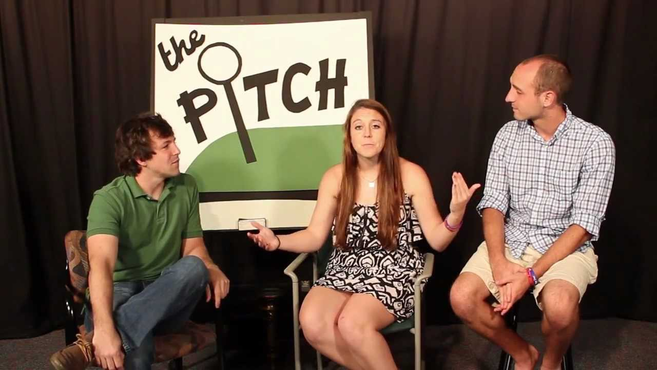 Download The Pitch: Season 2 Episode 1