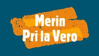 Merlin – Pri la Vero