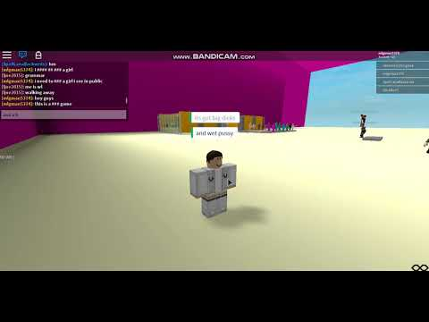 How to find sex games on roblox 2018