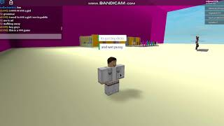 roblox sex game its so nasty link in desc
