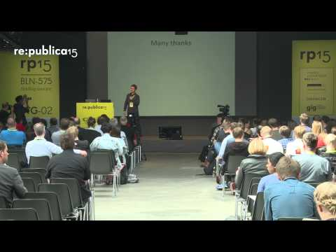 re:publica 2015 – Andrei Soldatov: Access denied – Russia's approach to internet censorship on YouTube
