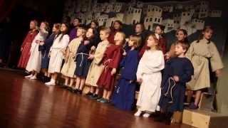 Musical: Camel Lot