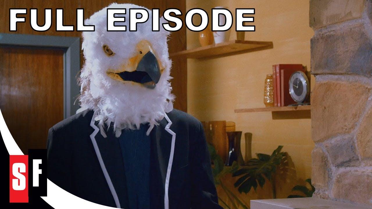 Download Danger 5: Season 1 Episode 1 - Full Episode (HD)