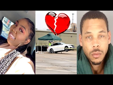 Texas YouTuber Found Dead In Trunk Of Her Car Boyfriend Was Driving