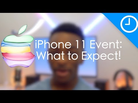 iPhone 11 event: Everything you need to know - 9to5Mac