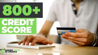 HOW TO INCREASE YOUR CREDIT SCORE IN 2020!