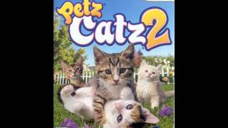 Petz Catz 2 Music (Wii) - North and south Pawvile